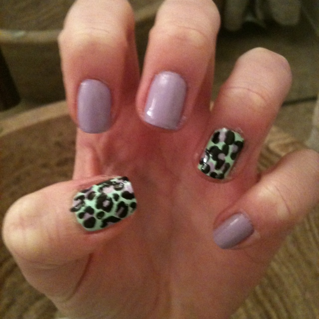Pretty Brainy   My Inside Secrets to a Great At-Home Mani!