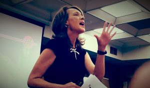 Girl Empowerment Thought Leaders, Heidi Olinger