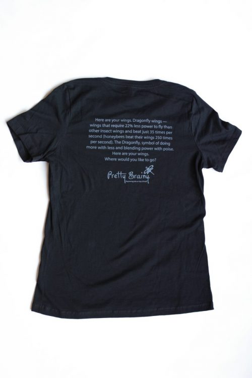 Pretty Brainy STEAM T-shirt