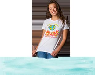 T-shirts & Stuff