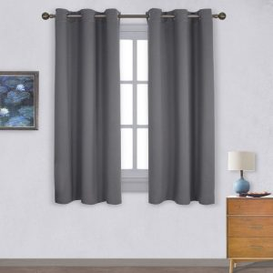 Blackout Curtains to Reduce Cooling Costs for a Sustainable Home
