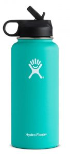 Hydro Flask - A Reusable Water Bottle To Reduce Daily Plastic Waste