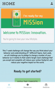 Girls at Pretty Brainy are engineering for change with the MISSion Innovation App