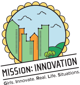 Mission Innovation Logo