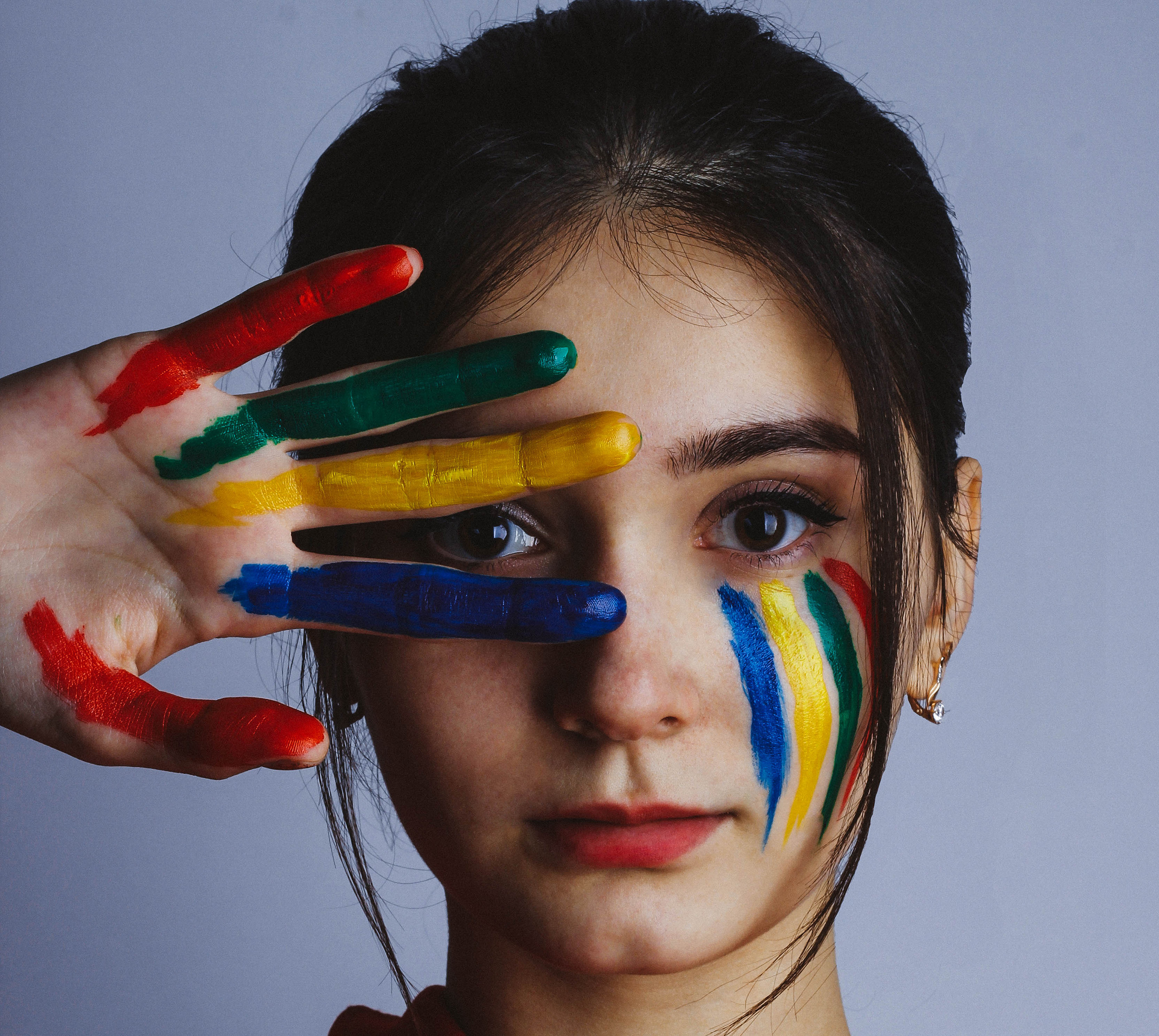 STEM or STEAM? Girls choose STEAM for creative and humanitarian purposes