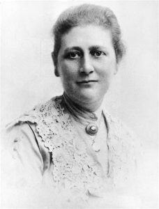 The first of our women scientists we celebrate for Women's History Month, Beatrix Potter is best known as a children's author.
